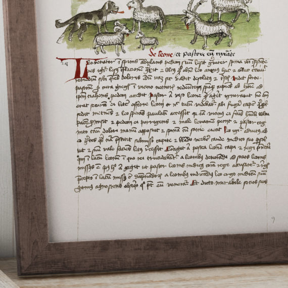 a-dog-sheep-and-a-ram-manuscript-art-print-restored-illuminated-medieval-manuscript-about-early-sheep-dogs-print-15th-century-fables-5b134d065.jpg